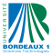 Bordeaux 1 logo